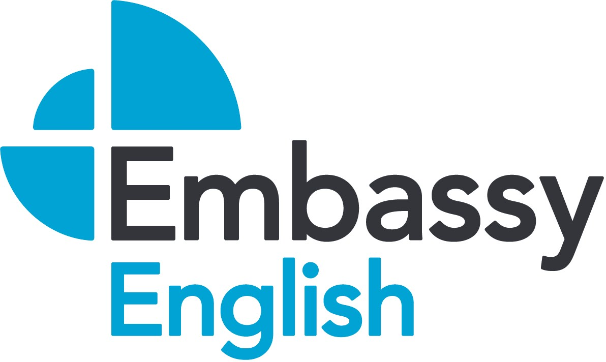 Embassy English - San Diego